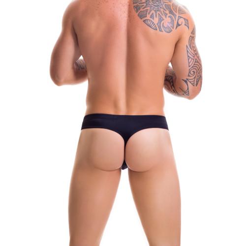 Mens Underwear - Front view of JOR Sunny Swim Thongs - Mens Swim Thong