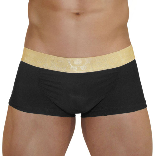 Mens Underwear - Ergowear FEEL XV Boxer front view. Mens Comfortable Undies