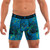 Undertech Sports Mesh Boxer Briefs 2 Pack - Blue Jewel / Platinum