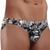 Mens Underwear - Front view of Doreanse Underwear Old Town Bikini - Mens Brief Underwear