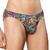 Mens Underwear - Front view of Doreanse Underwear Groovy Bikini - Mens Brief Underwear
