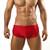 Mens Underwear - Image of Joe Snyder Underwear Running Short - Sexy High Cut Mens Running Shorts