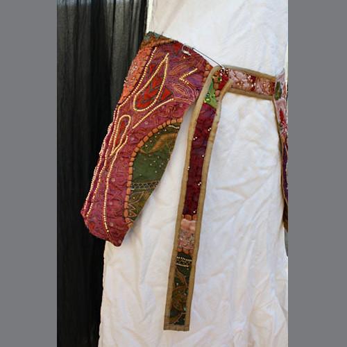 Belt-Skirt-Handbag MAMSELLE