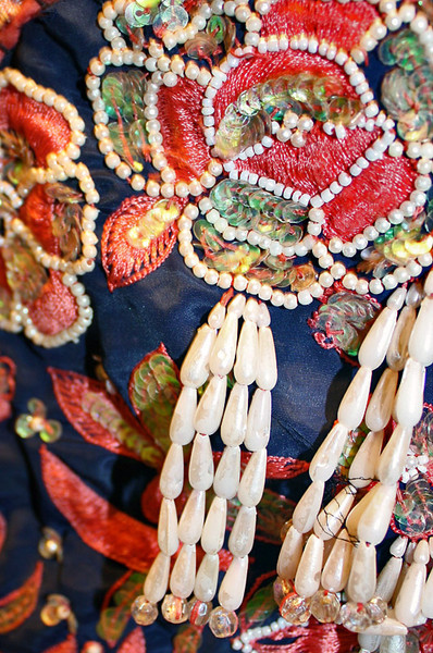 Andaluse/Belt Skirt handbag