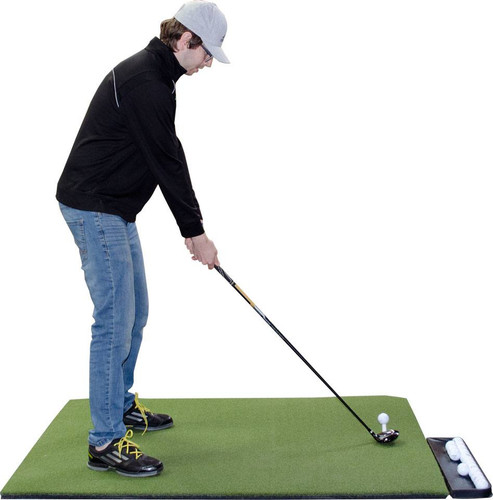 Martin Hall's 5 Star Commercial Driving Range Golf Mats