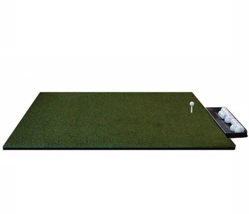 5 Star Zoysia Fairway Deluxe - Driving Range Golf Mats - 5x6
