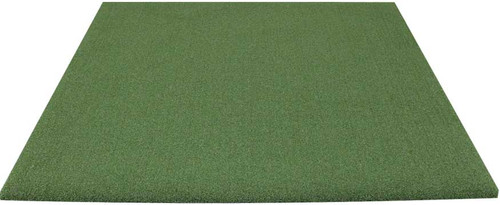 Martin Hall's 5 Star Urethane Backed Perfect ReACTION Golf Mats - No Shock! No Bounce!