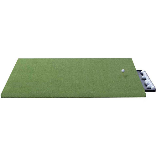 5 STAR Urethane Backed Perfect ReACTION Golf Mats - 5' x 15'