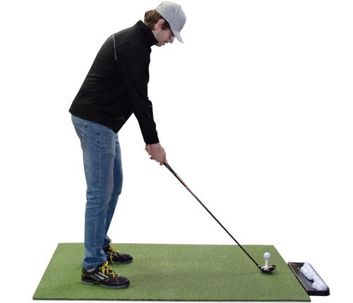 5 Star Multi-Club Champion Golf Mats