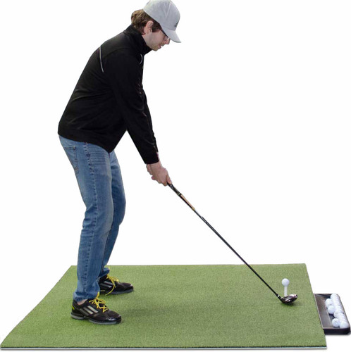5 Star Premium Residential Golf Mats
