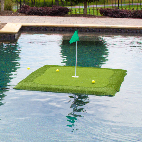 The Original 4x6 Floating Putting Green