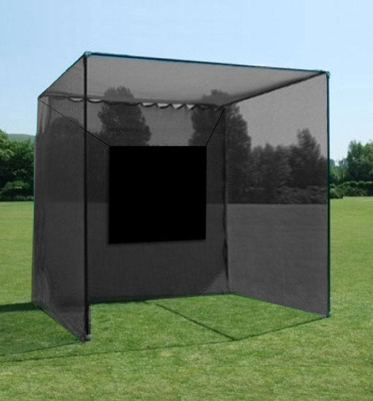 Which Golf Nets Are Best For A Commercial Environment?