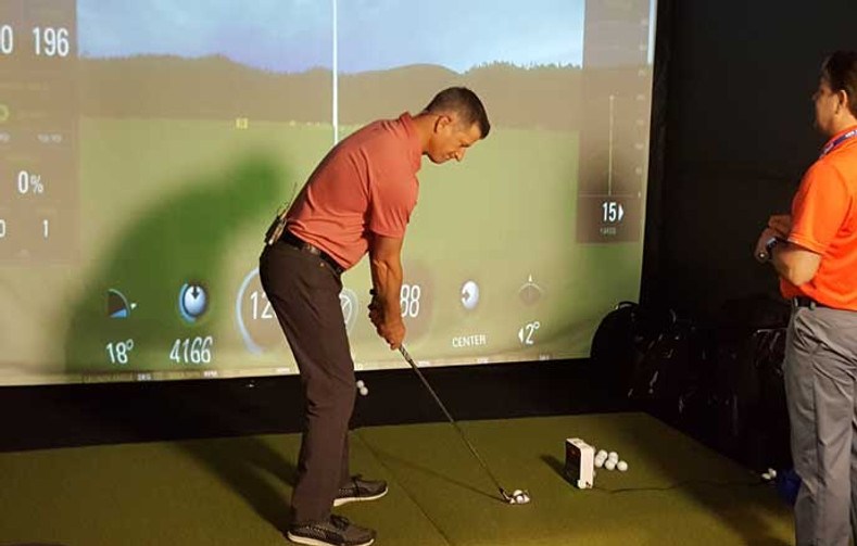 What Golf Mat Should I Buy For My Golf Simulator?