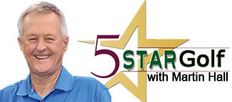 5 Star Golf Mats