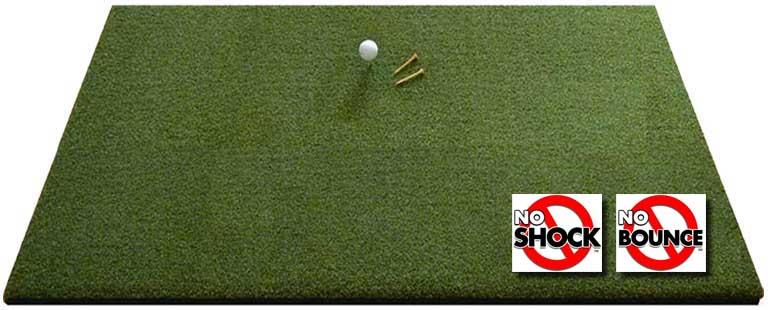 5 Star GORILLA Perfect ReACTION Golf Mats