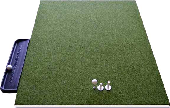5 Star Residential Golf Mats