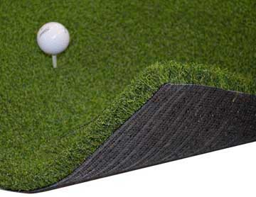 GORILLA Perfect ReACTION Urethane Backed Golf Mat