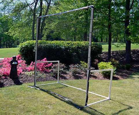GORILLA High Velocity Golf Net