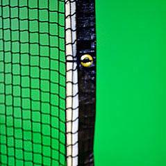 GORILLA High Velocity Golf Netting