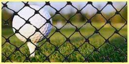 GORILLA High Velocity Golf Net Panels