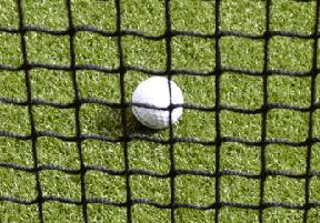 GORILLA High Velocity Golf Net Panel