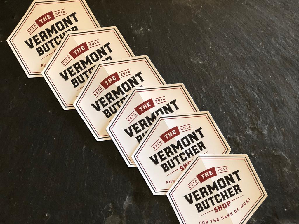 VBS Sticker
