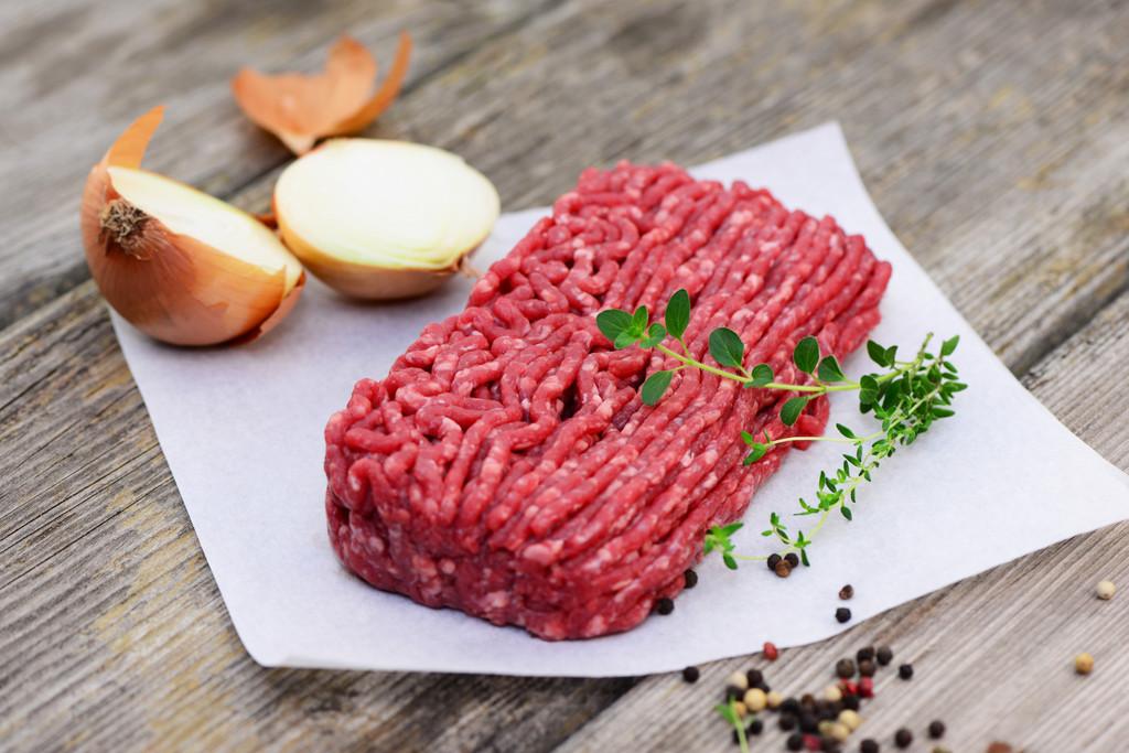 House Blend Ground Beef
