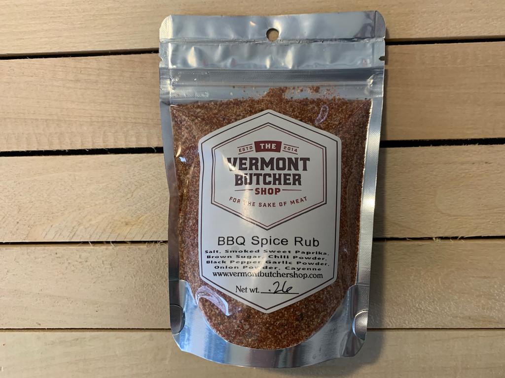 House-Made BBQ Spice Rub