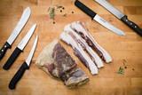 Vermont Butcher Shop Pancetta