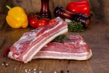 Fresh Pork Belly