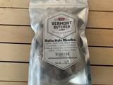 Kofta Style Meatballs