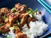 Tamari Ginger Chicken Breast Filets