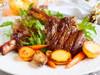 Veal Rib Chops (Kosher for Passover)