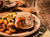 Veal Neck Roast (Kosher for Passover)