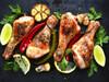 Chicken Drumsticks (Kosher for Passover)