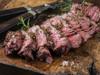 Hanger Steak (Kosher for Passover)