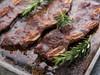 Korean Short Ribs / Miami Steak (Kosher for Passover)