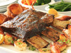Short Ribs - Three-Bone Rack