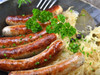 Bratwurst Beef Sausage