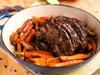 Chuck Pot Roast (Kosher for Passover)