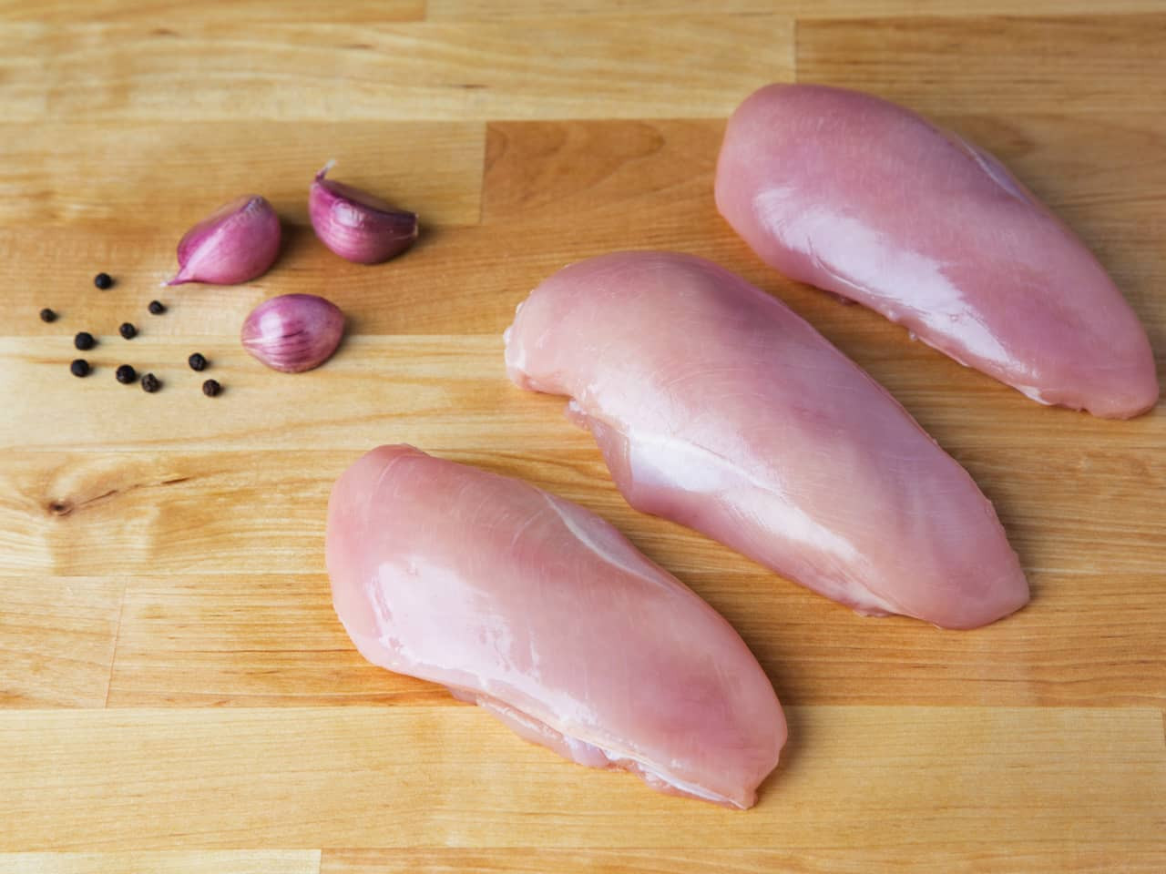 Chicken Breast Filets