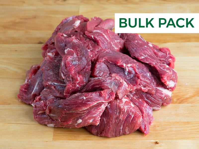 Chulent Meat (Bulk Pack)