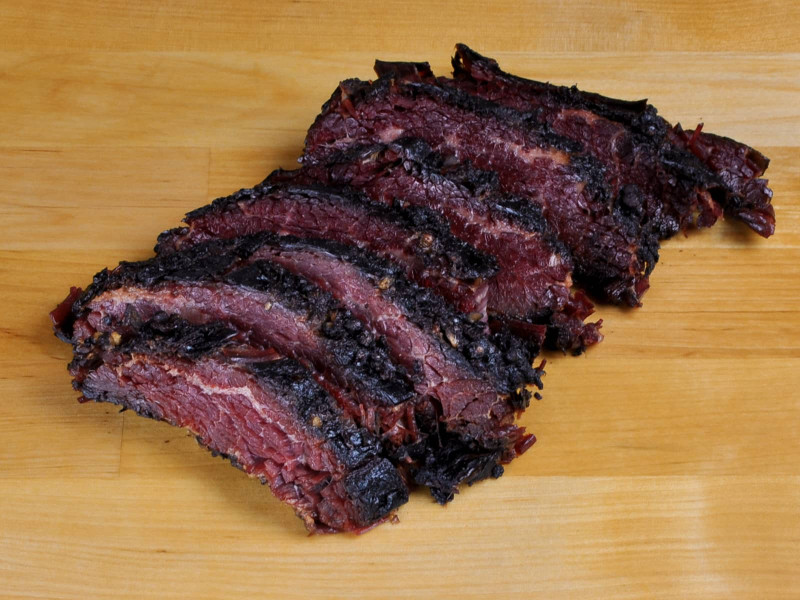 Montreal Smoked Meat (Whole Slab)