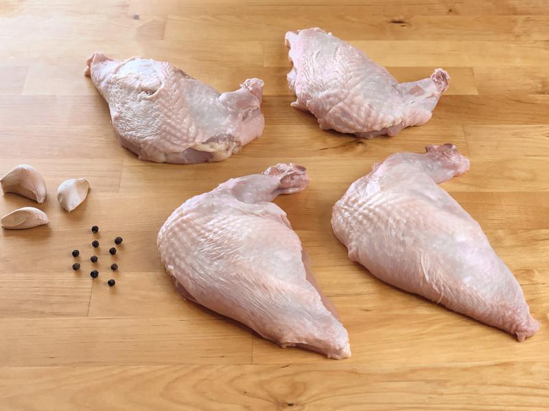 Airline Chicken Breast Filet