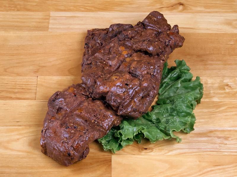 Lamb Bacon (Whole Slab)