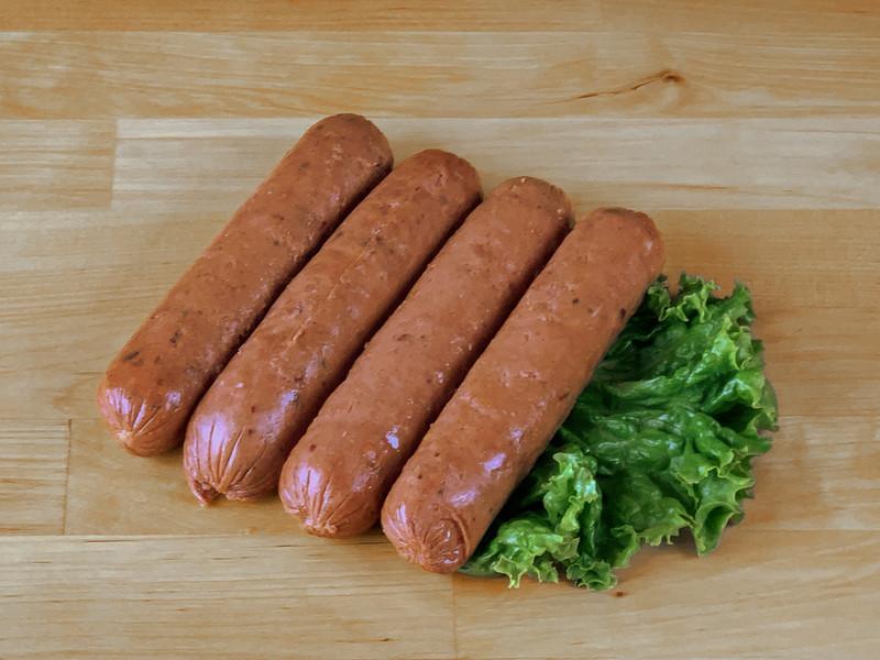 Chorizo Beef Sausage