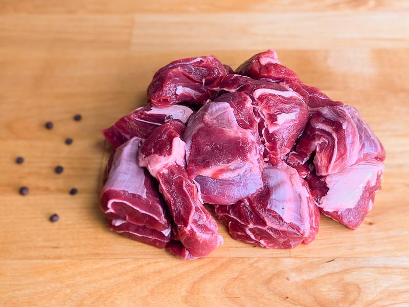Shin Meat