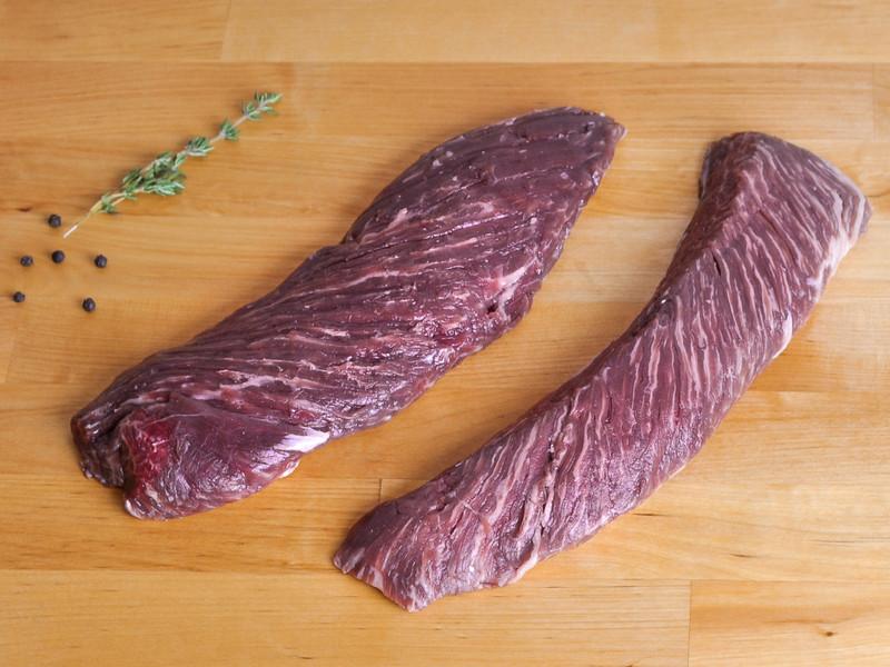 Demi Hanger Steak