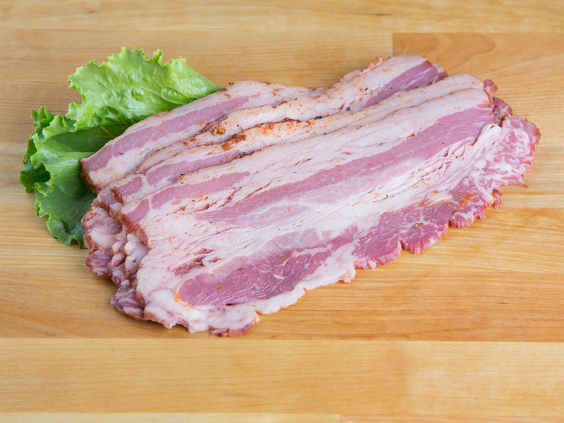 Beef Bacon (Thick)