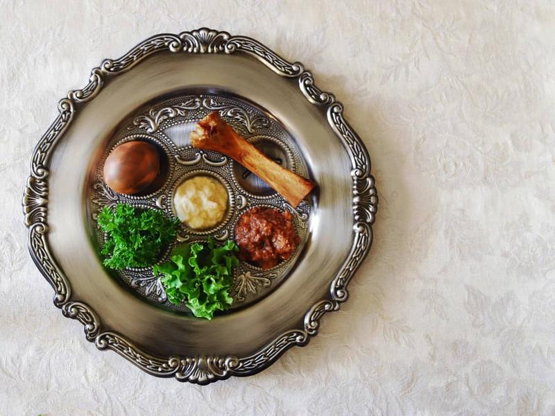 Seder Bone (Kosher for Passover)